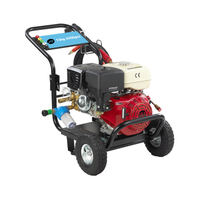 13.0HP gasoline high pressure washer 4350PSI