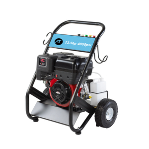 Pressure Washer 13.5HP 4060PSI Gasoline High Pressure Washer